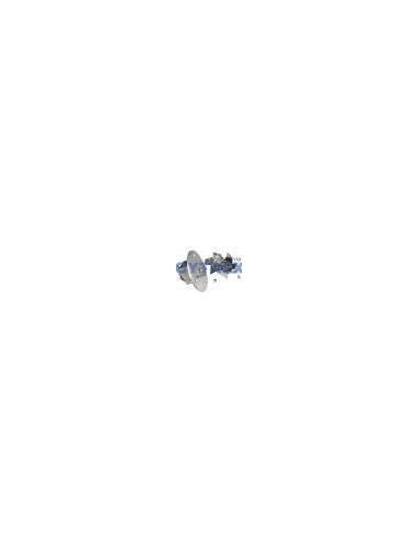 ΓΕΝΙΚΗΣ ΧΡΗΣΗΣ Ανεμιστήρας κομπλέ (220volt 31watt,μοτέρ) αερόθερμου φούρνου κουζίνας ΓΕΝΙΚΗΣ ΧΡΗΣΗΣ (UNIVERSAL) Μοτέρ Κουζίνας