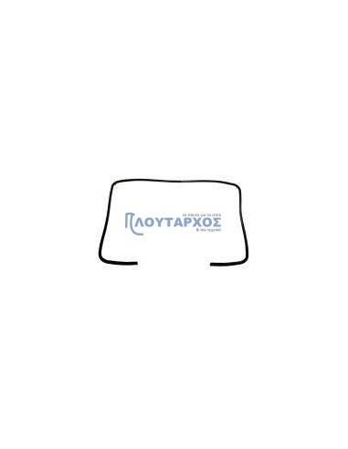 SIEMENS Λάστιχο (φλάντζα) στεγανοποίησης πόρτας κουζίνας PITSOS/SIEMENS/BOSCH Φλάντζες Κουζίνας