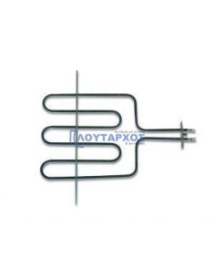 IZOLA Αντίσταση με γκριλ(2000 watt -220volt) άνω φούρνου κουζίνας IZOLA/ESCIMO Αντιστάσεις Κουζίνας Γκρίλ