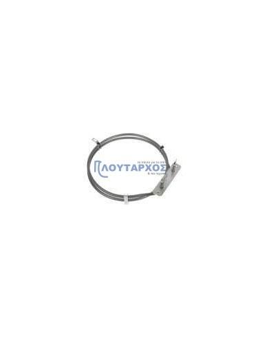 WHIRLPOOL  Αντίσταση (2000 watt, 220 volt) αερόθερμη,φούρνου κουζίνας PHILIPS/WHIRLPOOL Αντιστάσεις Κουζίνας Αερόθερμη
