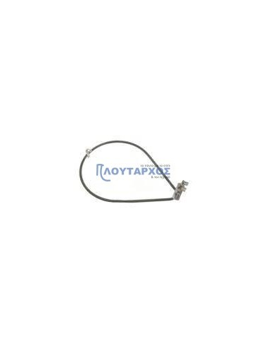 "AEG  Αντίσταση (1200watt, 220volt \\""αχλάδι\\"") αερόθερμη φούρνου κουζίνας AEG Αντιστάσεις Κουζίνας Αερόθερμη"