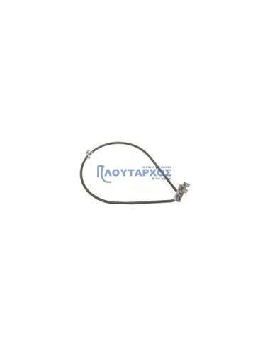 """Αντιστάσεις Κουζίνας Αερόθερμη - Αντίσταση (1200watt, 220volt """"αχλάδι"""") αερόθερμη φούρνου κουζίνας AEG"""
