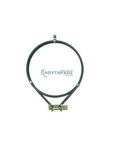 Αντιστάσεις Κουζίνας Αερόθερμη - Αντίσταση (2400watt 220volt) αερόθερμη φούρνου κουζίνας NEFF (PRIMUS)