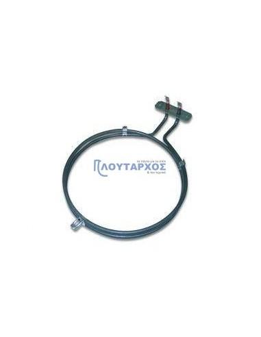 Αντιστάσεις Κουζίνας Αερόθερμη - Αντίσταση (2500watt, 220volt) αερόθερμη φούρνου κουζίνας MIELE (H800...868)
