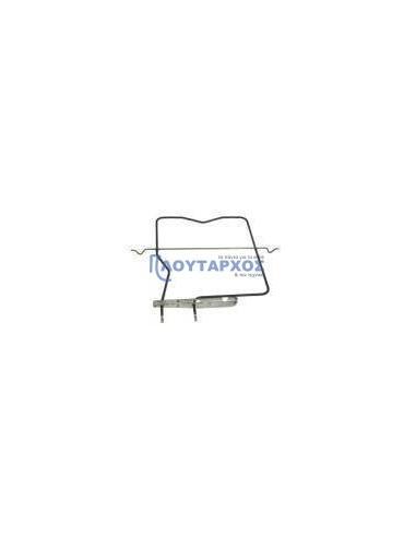 Αντίσταση (1000watt 220volt) κάτω φούρνου κουζίνας INDESIT/ARISTON INDESIT AKM0025