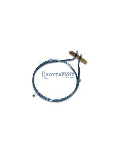 Αντίσταση (2000watt, 220volt) αερόθερμη φούρνου κουζίνας ARISTON/INDEZIT ARISTON AAK0019