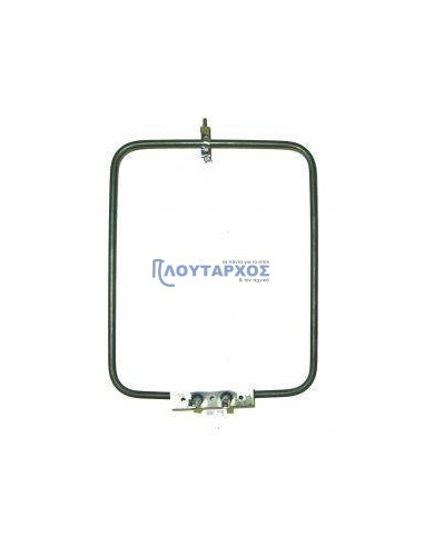 Αντιστάσεις Κουζίνας Αερόθερμη - Αντίσταση αερόθερμη φούρνου κουζίνας PITSOS/SIEMENS/BOSCH/NEFF