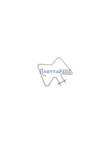 ARISTON  Αντίσταση (1200watt 220volt) κάτω φούρνου κουζίνας INDESIT/ARISTON Αντιστάσεις Κουζίνας Κάτω Μέρος