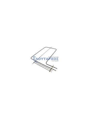 Αντιστάσεις Κουζίνας Άνω Μέρος - Αντίσταση (1000watt 220volt) άνω φούρνου κουζίνας SIEMENS/NEFF