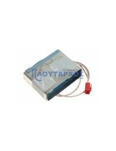 Αντίσταση (220volt 5watt) αυτοκόλλητη στόν αεραγωγό ψυγείου PITSOS/SIEMENS... original