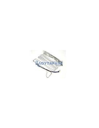 Αντιστάσεις ψυγειών - Αντίσταση απόψυξης με θερμικό για ψυγείο INDESIT