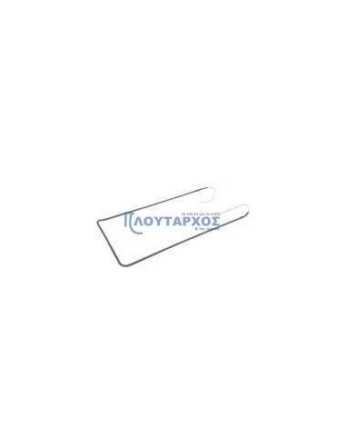 WHIRLPOOL Αντίσταση (550Watt-220Volt - 27X48cm) απόψυξης ψυγείου ΓΕΝΙΚΗΣ ΧΡΗΣΗΣ/WHIRLPOOL (Αμερικάνικου Τύπου) Αντιστάσεις ψ...