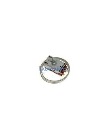 Θερμοστάτης (K59H2800, 3 επαφών-min: +5 /-19°C max:+5 /-31°C πούρο: 900mm) δίπορτου οικιακού ψυγείου MIELE/LIEBHEER.... Θερμο...
