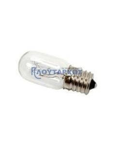 Λυχνίες ψυγείων - Λαμπτήρας (15watt, E17) φωτισμού, φούρνου μικροκυμάτων/ψυγείου SHARP/ΓΕΝΙΚΗΣ ΧΡΗΣΗΣ