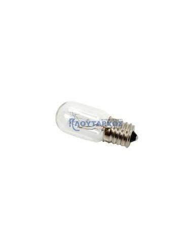 Λαμπτήρας (15watt, E17) φωτισμού, φούρνου μικροκυμάτων/ψυγείου SHARP/ΓΕΝΙΚΗΣ ΧΡΗΣΗΣ Λυχνίες ψυγείων