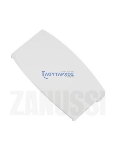 Κλείστρα Πλυντηρίων ρούχων - Κλείστρο (λαβή, λευκό χρώμα) πόρτας πλυντηρίου ρούχων AEG/ZANUSSI