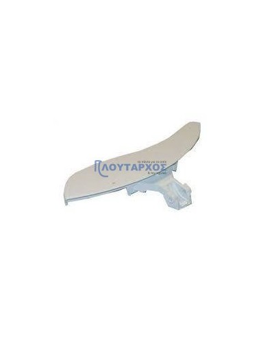 Κλείστρο πόρτας (λαβή - λευκό χρώμα) πλυντηρίου ρούχων ARCELIK/BEKO/ESKIMO/SCHAUB LORENZ BEKO KLI0045