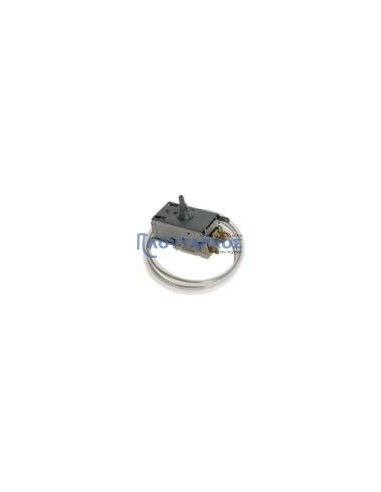 INDESIT Θερμοστάτης (K59-L4091) ψυγείου ARISTON/INDESIT original/genuine Θερμοστάτες ψυγειών