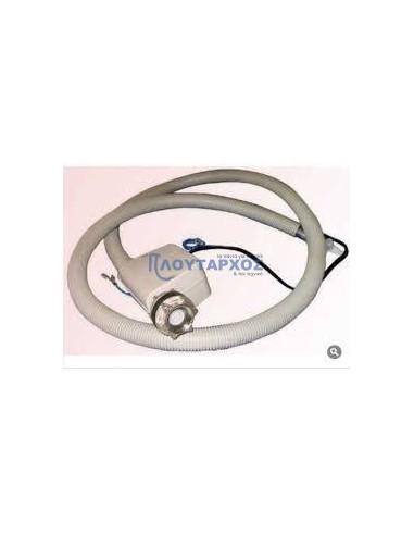 Aqua stop πλήρες πλυντηρίου πιάτων Whirlpool  PPBAL0003