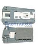 WHIRLPOOL Ηλεκτρομάνταλο (μπλόκο) πόρτας πλυντηρίου ρούχων PHILIPS/WHIRLPOOL Διακόπτες πόρτας (μπλόκα) Πλυντηρίων ρούχων