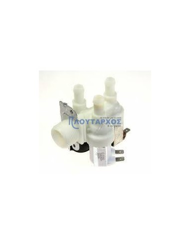 Βαλβίδα τριπλή κάθετη εισαγωγής νερού πλυντηρίου ρούχων/πιάτων ΓΕΝΙΚΗΣ ΧΡΗΣΗΣ ΓΕΝΙΚΗΣ ΧΡΗΣΗΣ PRBAL0012