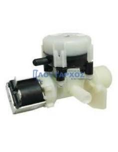 PITSOS  Βαλβίδα μαγνητική (aqua stop) στον σωλήνα εισαγωγής νερού πλυντηρίων πιάτων/ρούχων PITSOS/SIEMENS Βαλβίδες Πλυντήριων...