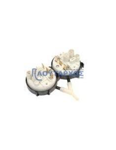 Πρεσοστάτες Πλυντηρίων πιάτων - Πρεσσοστάτης στάθμης (6 επαφών - 45/20, 65/30 διπλός ) πλυντηρίου πιάτων CARAD