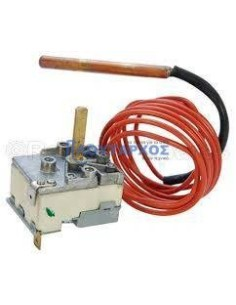 INDESIT  Θερμοστάτης (2 επαφών) πλυντηρίου INDESIT/ARISTON/ΓΕΝΙΚΗΣ ΧΡΗΣΗΣ Θερμοστάτες Πλυντηρίων ρούχων