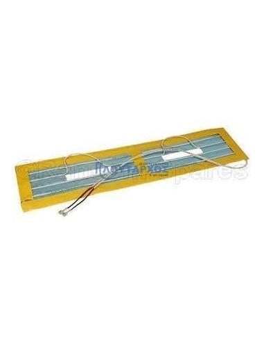 Αντίσταση (220volt 40watt) αυτοκόλλητη στούς αεραγωγούς ψυγείου PITSOS/SIEMENS PITSOS PSAN0009