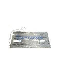 Αντίσταση (220volt 80watt) αυτοκόλλητη στη συλλογή υδάτων ψυγείου PITSOS/SIEMENS PITSOS PSAN0003