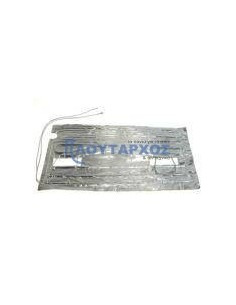 PITSOS Αντίσταση (220volt 80watt) αυτοκόλλητη στη συλλογή υδάτων ψυγείου PITSOS/SIEMENS Αντιστάσεις ψυγειών
