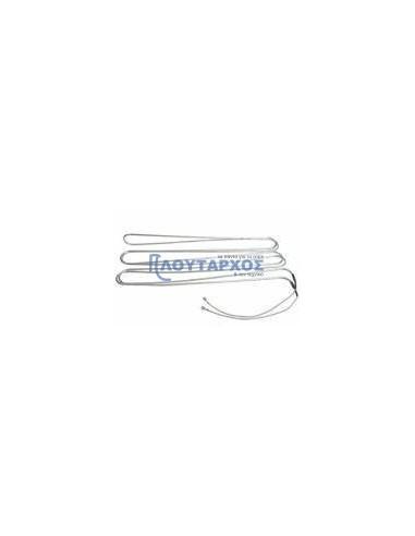 PITSOS Αντίσταση αλουμινίου (220volt 215watt) στο στοιχείο ψυγείου PITSOS/SIEMENS/BOSCH Αντιστάσεις ψυγειών