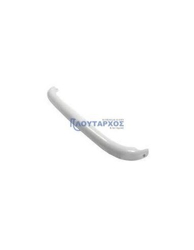 Χειρολαβή πόρτας λευκή ψυγείου SIEMENS/BOSCH/PITSOS SIEMENS PSXIR0003