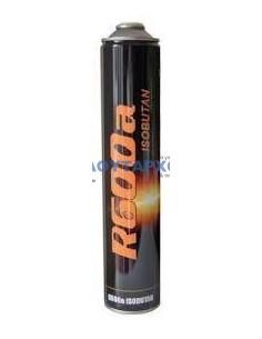 Ψυκτικά υγρά - Φρέον ψυγείων - Ψυκτικό υγρό (ισοβουτάνιο) R600 - φιάλη 750ml / 420gr