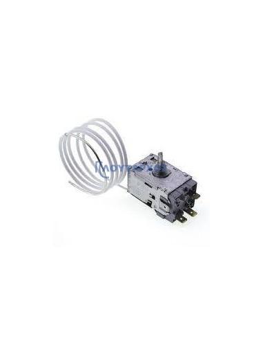 Θερμοστάτες ψυγειών - Θερμοστάτης (3 επαφών) ψυγειοκαταψύκτη  κατάψυξης  (A11 0028) min: -11/-18°C max: -11/-20°C x 2700mm