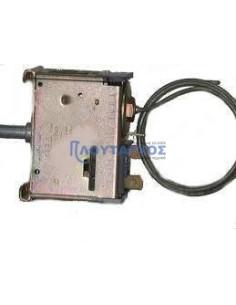 Θερμοστάτες ψυγειών - Θερμοστάτης (2 επαφών) ψυγείου  συντήρησης  C-19  min: +4,5/-11°C max: -4,5/-22°C x 1200mm