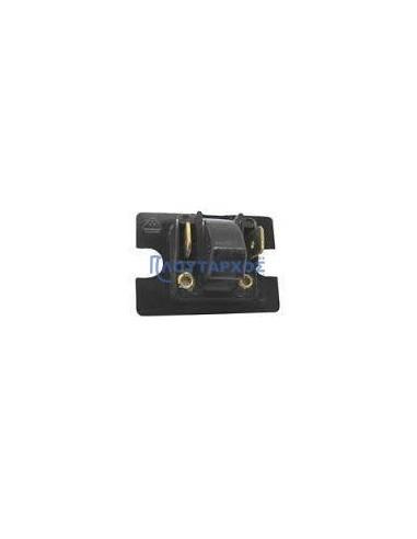 Διακοπτάκια-Μπουτόν ψυγειών - Διακόπτης φωτός (2 επαφών) πόρτας ψυγείου WHIRLPOOL