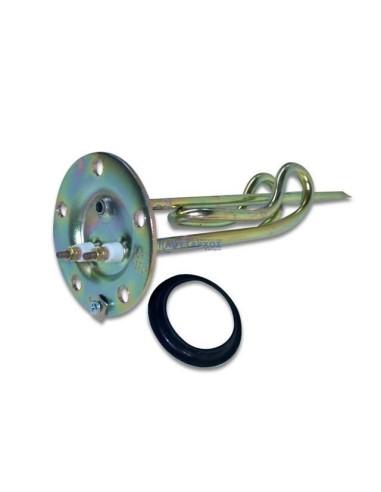ELCO Αντίσταση (1,5KW-220Volt, 5 τρύπες, διάμετρος 10cm) θερμοσιφώνου ΓΕΝΙΚΗΣ ΧΡΗΣΗΣ Αντιστάσεις θερμοσιφώνου