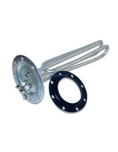 Αντιστάσεις θερμοσιφώνου  - Αντίσταση (1,5KW-220Volt, 8 τρύπες,διάμετρος 12cm, με θέση ανοδίου) θερμοσιφώνου ΓΕΝΙΚΗΣ ΧΡΗΣΗΣ