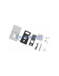 ARISTON  Κλείστρο πόρτας set πλυντηρίου ρούχων ARISTON/INDESIT Κλείστρα Πλυντηρίων ρούχων
