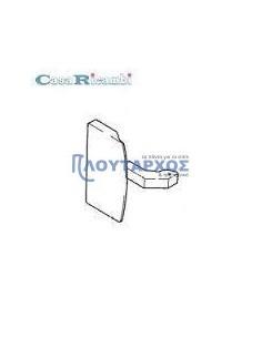 Κλείστρα Πλυντηρίων ρούχων - Κλείστρο σετ πόρτας πλυντηρίου ρούχων PHILCO/FOURLIS