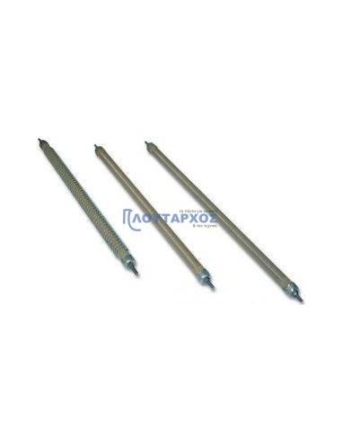 ΓΕΝΙΚΗΣ ΧΡΗΣΗΣ Αντίσταση σόμπας (θερμάστρας) μασούρι σπιράλ 1000W - 28cm με λαμάκι Σόμπα