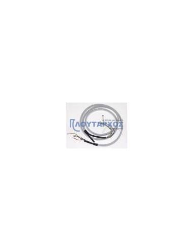 Καλωδιώσεις Σιδίρου - Συστημάτων ατμού - Καλώδιο (4 αγωγοί) με σωληνάκι γιά ατμοσύστημα με λέβητα ΓΕΝΙΚΗΣ ΧΡΗΣΗΣ