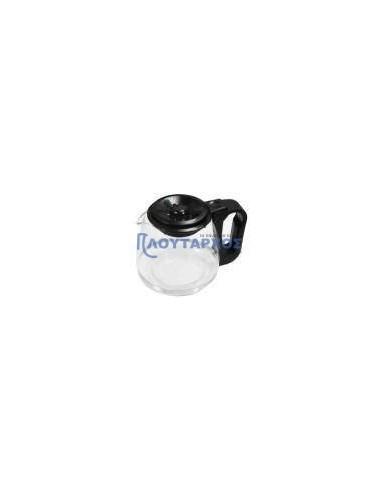 ΓΕΝΙΚΗΣ ΧΡΗΣΗΣ Κανάτα κωνική με ρυθμιζόμενο ύψος 12,5 - 14,5cm καφετιέρας γαλλικού καφέ ΓΕΝΙΚΗΣ ΧΡΗΣΗΣ Κανάτες Καφετιέρας