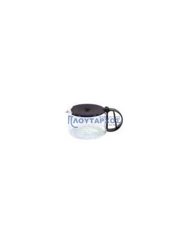 BRAUN Κανάτα καφετιέρας γαλλικού καφέ (8 καφέδων, KF22, 3083) BRAUN Κανάτες Καφετιέρας