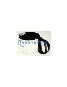 Κανάτες Καφετιέρας  - Κανάτα καφετιέρας γαλλικού καφέ (10 φλυντζάνια) BRAUN