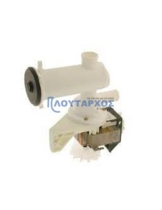Αντλία αποχέτευσης πλυντηρίου ρούxων SILTAL SILTAL PRANTL0006