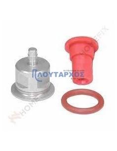 Βαλβίδα (κλαπέτο) ασφάλισης μηχανισμού χύτρας ταχύτητος TEFAL (CLIPSO) original TEFAL XITR0005