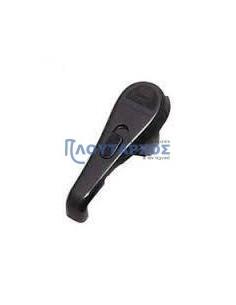 Λαβή μαύρη καπακιού χύτρας ταχύτητος FISSLER original FISSLER XITR0008