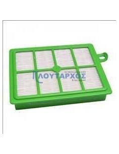 PHILIPS Φίλτρο HEPA εξαγωγής αέρα σκούπας ELECTROLUX/PHILIPS Φίλτρα Ηλεκτρικής Σκούπας